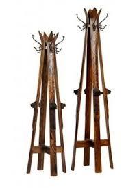 hall tree coat rack foter
