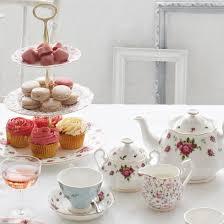 country roses tea set royal albert new country roses white 3 set royal albert uk