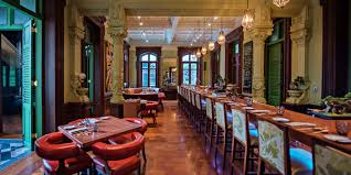 the dining room a journey through tradition and taste the great