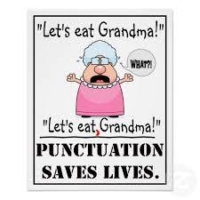 Punctuation Meme - punctuation sophomores 4cs 2014