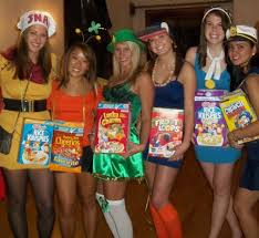 halloween costume ideas college