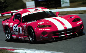 Dodge Viper 1999 - next gen viper to mark chrysler u0027s return to sports car racing