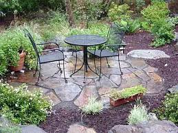 Walkway Ideas For Backyard by Slate Backyard Patio Ideas Slate Tile Patio Designs Slate Patio