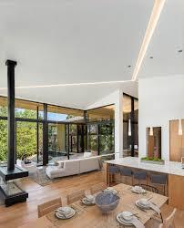 kengo kuma u0027s suteki home in portland encourages outdoor living