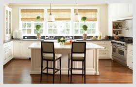 7 easy to do kitchen curtain ideas just diy decor