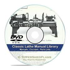 350 lathe owners manuals instructions and parts lists atlas