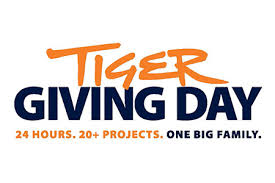 auburn alumni search auburn s tiger giving day fully funds 22 projects