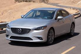 mazda car models and prices 2016 mazda 6 pricing for sale edmunds