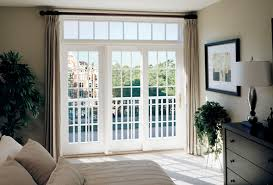 French Doors With Transom - dining room studio one
