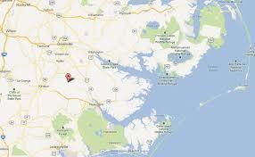 Map Letters John Barnwell 1712 Letter Regarding Tuscarora War Native
