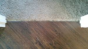 vinyl plank flooring to carpet transition www allaboutyouth net