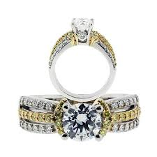 Custom Wedding Rings by Engagement Rings San Diego Custom Wedding Rings San Diego