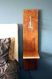 side table wall hung bedside table nz wall mounted bedside table
