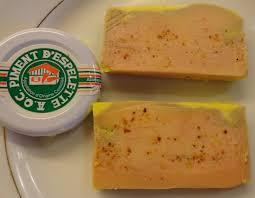 cuisiner un foie gras terrine de foie gras mi cuit au piment d espelette cuisson basse