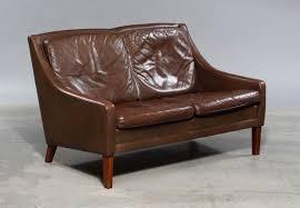 retro leather sofas retro style 2 seater sofa centerfordemocracy org