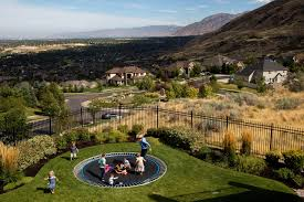 score old timey lawn games pop up in high end homes wsj