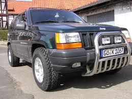 jeep pathkiller fahrzeugvorstellungen jeep grand cherokee zx und wx sowie