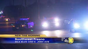 lexus in fresno teen man hospitalized after sw fresno drive by shooting abc30 com
