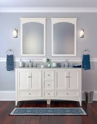 bathroom cabinets white bathroom mirrors beach house bathroom