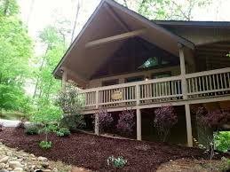 charming one bedroom cabin mountain air cabin rentals