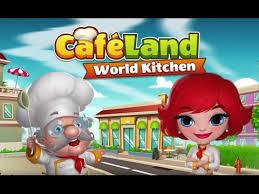 jeux cuisine android cafeland jeu de restauration applications sur play