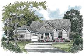shed roof porch 1721lv architectural designs house plans