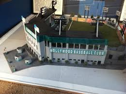 Diorama House Mini Los Angeles 11 Must See Models Of Local Icons And Landmarks