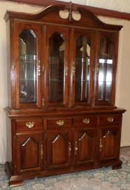furniture china cabinets and hutches small china cabinets and
