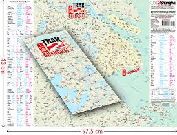 Suzhou China Map by Shanghai Regional Travel Guide Includes Shanghai Tongli Suzhou