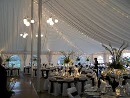 wedding tent rental tent rentals allendale nj table and chair rentals allendale