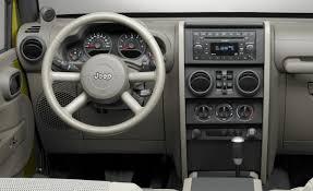 jeep islander interior 2010 jeep wrangler unlimited interior