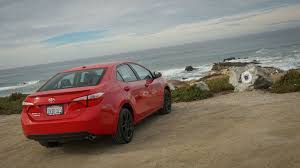 looking for toyota corolla 2016 toyota corolla s review roadshow