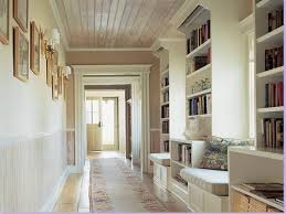 small hallway decorating ideas home design lover choose best