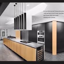 ciel de bar cuisine comptoir de bar moderne idées décoration intérieure