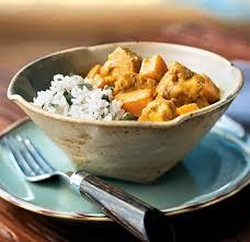 cuisiner le tempeh recette curry de tempeh à la noix de coco