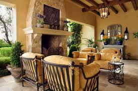 Tuscan Style Patio Furniture Mediterranean Style Decor Billingsblessingbags Org