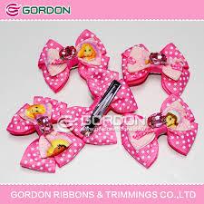 christmas ribbon bows kids hair ribbon bows christmas ribbon hair bow mini ribbon bows