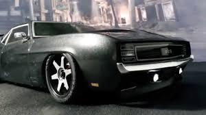 camaro rc car rc car 1969 camaro ss in hd 1 10 scale