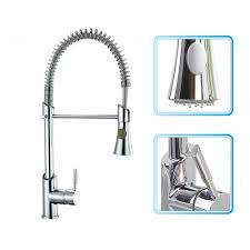 pull spray kitchen faucet pull spray kitchen tap 76 at cheap suites