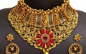 antique gold necklace images Tips for buying antique gold jewelry online jpg