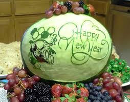 New Year Fruit Decorations by 1481 Best Food Art Images On Pinterest Food Art Food And Fun Food