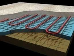 concrete slab radiant floor heating how it works bob vila