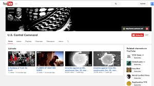 Youtube View Hack Hundreds Of Views In Minutes Youtube by Us Central Command Social Media Accounts Hacked By Isis Supporters