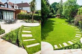 Garden Design Ideas For Large Gardens Garden Design For Large Areas