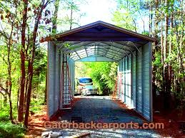 Open Carport by Gatorback Carports U2013 Metal Carport Prices Steel Carport Prices