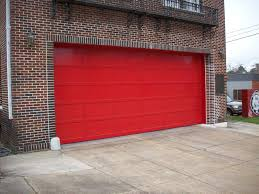 Janus Overhead Doors Commercial Garage Doors And Installation Quality Doors Llc