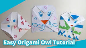 easy origami owl tutorial give a hoot about savings youtube