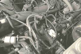 moses ludel u0027s 4wd mechanix magazine rebuilding the yj wrangler