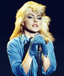 black male singers in the 70s with blonde hair blondie s debbie harry proves that she is still the ultimate