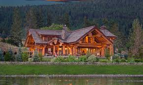 Aframe Homes Amazing A Frame Style House Plans 8 Log Home Packages And Kits